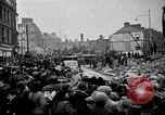 Image of Winston and Lady Churchill visit bombed area in Plymouth England Plymouth England, 1942, second 12 stock footage video 65675035709