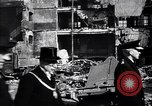 Image of Winston Churchill visiting bombed area of Britain United Kingdom, 1942, second 6 stock footage video 65675035710