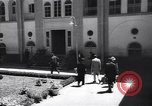Image of W Averell Harriman Tehran Iran, 1951, second 7 stock footage video 65675035716