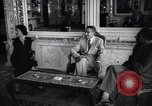 Image of W Averell Harriman Tehran Iran, 1951, second 2 stock footage video 65675035718