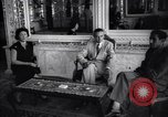Image of W Averell Harriman Tehran Iran, 1951, second 4 stock footage video 65675035718