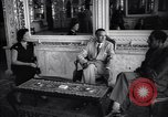 Image of W Averell Harriman Tehran Iran, 1951, second 5 stock footage video 65675035718