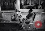 Image of W Averell Harriman Tehran Iran, 1951, second 7 stock footage video 65675035718
