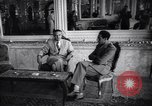Image of W Averell Harriman Tehran Iran, 1951, second 8 stock footage video 65675035718