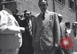 Image of W Averell Harriman Tehran Iran, 1951, second 12 stock footage video 65675035718