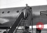 Image of W Averell Harriman Abadan Iran, 1951, second 10 stock footage video 65675035721