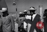 Image of Averell Harriman Abadan Iran, 1951, second 6 stock footage video 65675035722