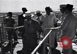 Image of Averell Harriman Abadan Iran, 1951, second 10 stock footage video 65675035722