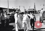 Image of W Averell Harriman Abadan Iran, 1951, second 3 stock footage video 65675035723