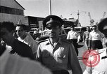 Image of W Averell Harriman Abadan Iran, 1951, second 7 stock footage video 65675035723