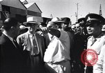Image of W Averell Harriman Abadan Iran, 1951, second 9 stock footage video 65675035723