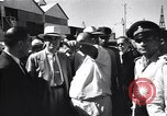 Image of W Averell Harriman Abadan Iran, 1951, second 10 stock footage video 65675035723