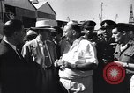 Image of W Averell Harriman Abadan Iran, 1951, second 12 stock footage video 65675035723
