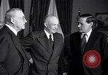 Image of Dwight D Eisenhower Washington DC USA, 1953, second 9 stock footage video 65675035729