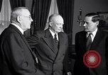 Image of Dwight D Eisenhower Washington DC USA, 1953, second 10 stock footage video 65675035729
