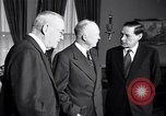 Image of Dwight D Eisenhower Washington DC USA, 1953, second 12 stock footage video 65675035729