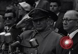 Image of Douglas MacArthur Jackson Mississippi USA, 1952, second 2 stock footage video 65675035730