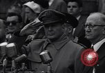 Image of Douglas MacArthur Jackson Mississippi USA, 1952, second 3 stock footage video 65675035730