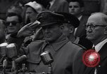 Image of Douglas MacArthur Jackson Mississippi USA, 1952, second 4 stock footage video 65675035730