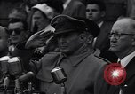 Image of Douglas MacArthur Jackson Mississippi USA, 1952, second 7 stock footage video 65675035730