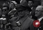 Image of Douglas MacArthur Jackson Mississippi USA, 1952, second 12 stock footage video 65675035730