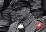 Image of Douglas MacArthur Jackson Mississippi USA, 1952, second 5 stock footage video 65675035731