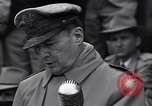 Image of Douglas MacArthur Jackson Mississippi USA, 1952, second 7 stock footage video 65675035731