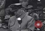Image of Douglas MacArthur Speech Jackson Mississippi USA, 1952, second 2 stock footage video 65675035732