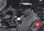 Image of Douglas MacArthur Speech Jackson Mississippi USA, 1952, second 7 stock footage video 65675035732