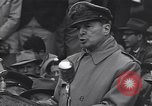 Image of Douglas MacArthur Speech Jackson Mississippi USA, 1952, second 8 stock footage video 65675035732