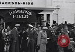 Image of Douglas MacArthur Jackson Mississippi USA, 1952, second 9 stock footage video 65675035733