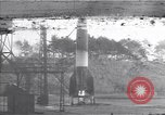 Image of Missile flight test Peenemunde Germany, 1942, second 1 stock footage video 65675035735