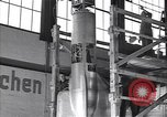 Image of Missile laboratory test Peenemunde Germany, 1942, second 10 stock footage video 65675035736