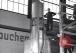 Image of Missile laboratory test Peenemunde Germany, 1942, second 12 stock footage video 65675035736