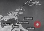 Image of A-4 missile Peenemunde Germany, 1942, second 11 stock footage video 65675035738