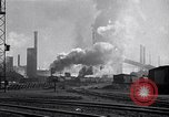 Image of Steel Plant Long Island New York USA, 1945, second 1 stock footage video 65675035751