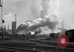 Image of Steel Plant Long Island New York USA, 1945, second 9 stock footage video 65675035751