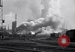 Image of Steel Plant Long Island New York USA, 1945, second 10 stock footage video 65675035751