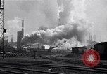 Image of Steel Plant Long Island New York USA, 1945, second 11 stock footage video 65675035751