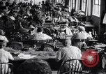 Image of Textile Mill New York United States USA, 1939, second 2 stock footage video 65675035753