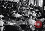 Image of Textile Mill New York United States USA, 1939, second 3 stock footage video 65675035753