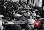 Image of Textile Mill New York United States USA, 1939, second 4 stock footage video 65675035753