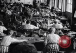 Image of Textile Mill New York United States USA, 1939, second 6 stock footage video 65675035753