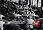 Image of Textile Mill New York United States USA, 1939, second 8 stock footage video 65675035753