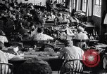 Image of Textile Mill New York United States USA, 1939, second 9 stock footage video 65675035753