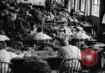 Image of Textile Mill New York United States USA, 1939, second 10 stock footage video 65675035753