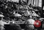 Image of Textile Mill New York United States USA, 1939, second 11 stock footage video 65675035753