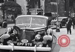 Image of US delegation arrives United Kingdom, 1939, second 1 stock footage video 65675035754
