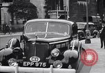 Image of US delegation arrives United Kingdom, 1939, second 2 stock footage video 65675035754