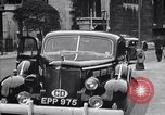 Image of US delegation arrives United Kingdom, 1939, second 3 stock footage video 65675035754
